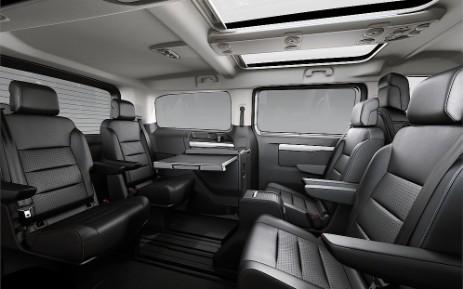 citroen spacetourer autohaus jahn gmbh. Black Bedroom Furniture Sets. Home Design Ideas